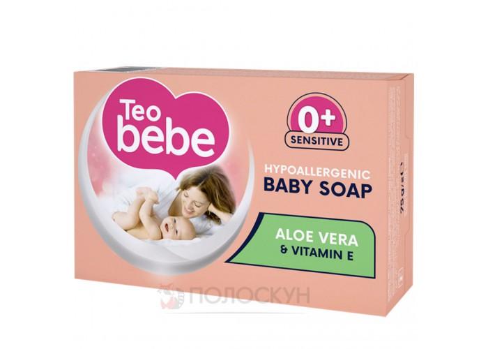 Дитяче мило Алое Teo Bebe