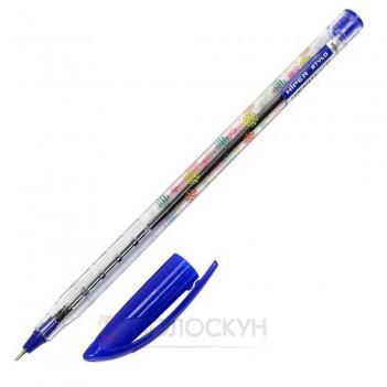Ручка масляна Stylo HO-585 0,6мм Тетрада