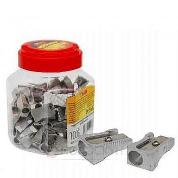 Точилка металева TIKI