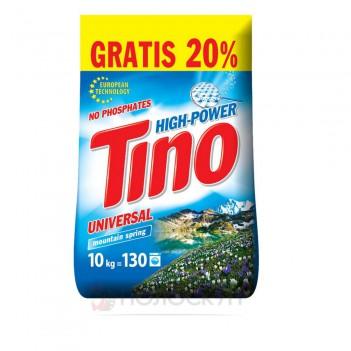 Пральний порошок Universal Автомат Tino