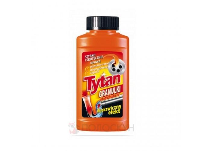 Гранули для труб Tytan