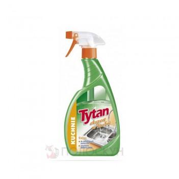 Засіб для миття кухні Tytan