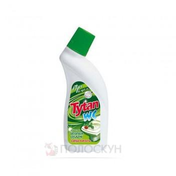 Засіб для миття унітазів Tytan