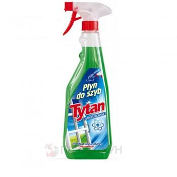 Засіб для миття скла Tytan