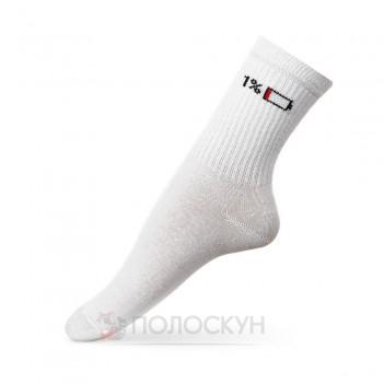 Чоловічі шкарпетки з батареєю 27-29р V&T