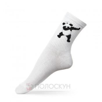 Чоловічі шкарпетки з пандою 27-29р V&T