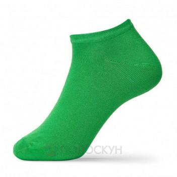 Сліди чоловічі Однотонний зелений 25-27р V&T