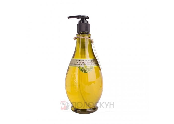 Гель для інтимної гігієни Оливкова олія Viva Oliva