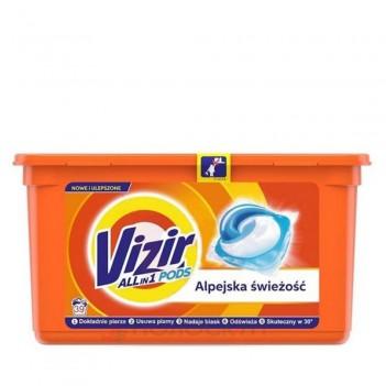 Гелеві капсули для прання Alps Universal Vizir