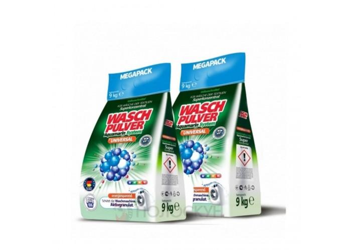 Пральний порошок Universal Wasch Pulver