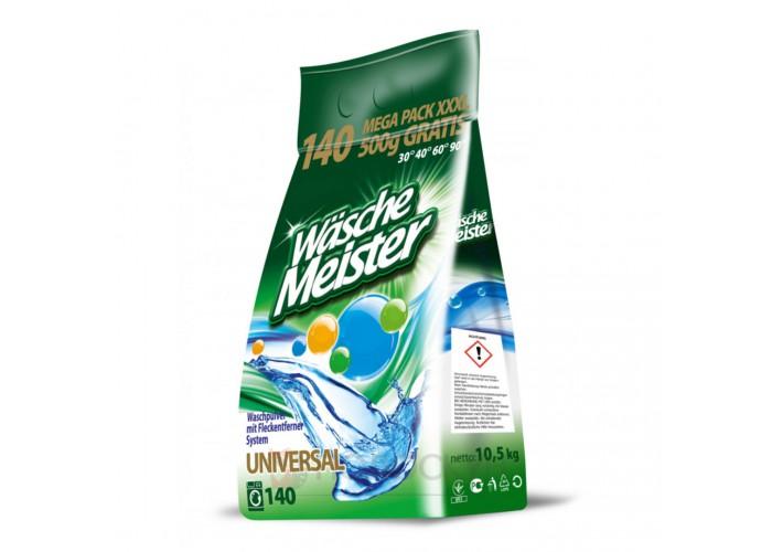 Пральний порошок Wash Meister