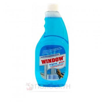 Засіб для миття скла (запаска) Window
