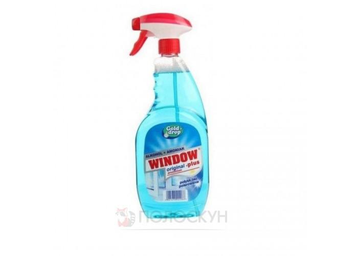 Засіб для миття скла Window