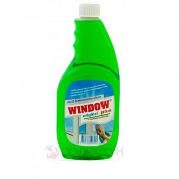Засіб для миття вікон (запаска) Window