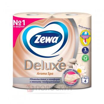 Туалетний папір Шампань Zewa