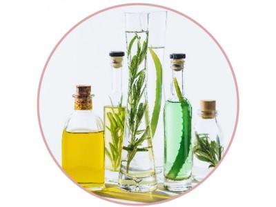 Ефірні олії: енциклопедія застосування