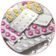 Домашня аптечка: будьмо готові